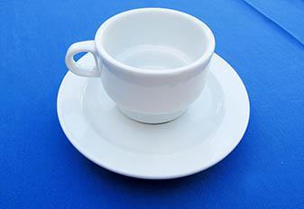 Taza de café #1
